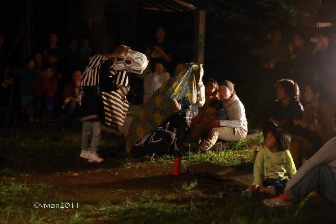 鹿沼 粟野への大人の遠足番外編 ~裏山コンサート~_e0227942_22360919.jpg
