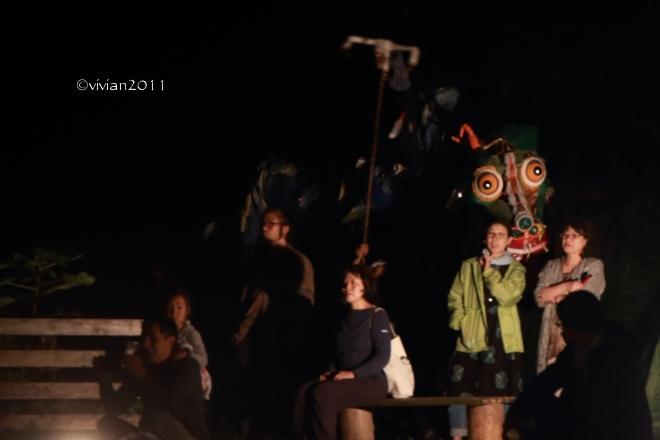 鹿沼 粟野への大人の遠足番外編 ~裏山コンサート~_e0227942_22365536.jpg