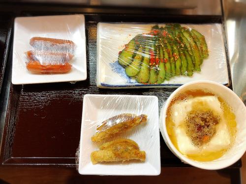 創作DINING〜江戸橋〜せんべろ_e0292546_20522401.jpg