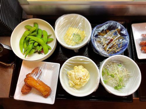 創作DINING〜江戸橋〜せんべろ_e0292546_20522410.jpg