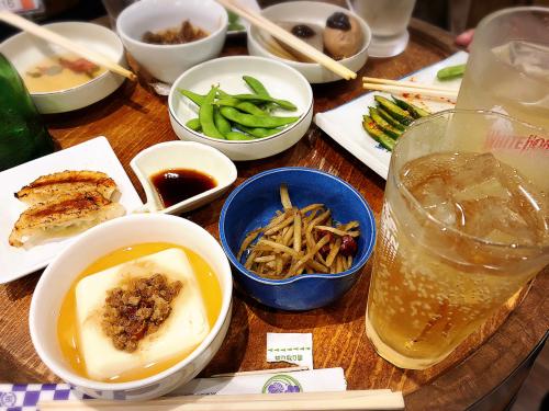創作DINING〜江戸橋〜せんべろ_e0292546_20525704.jpg