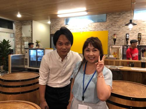 創作DINING〜江戸橋〜せんべろ_e0292546_20550631.jpg