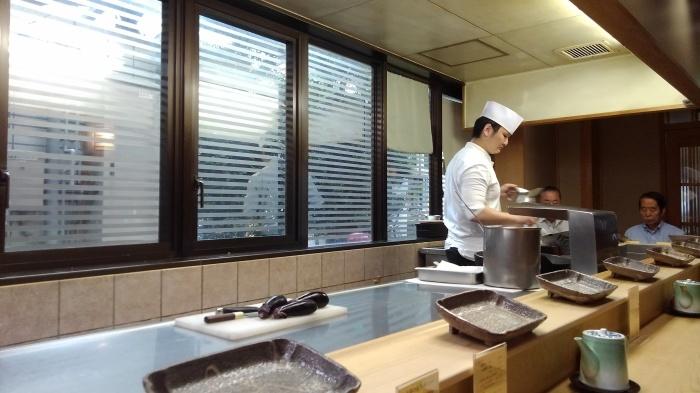 朝の生姜焼きは高くつく!かもしれない_a0041150_16382289.jpg
