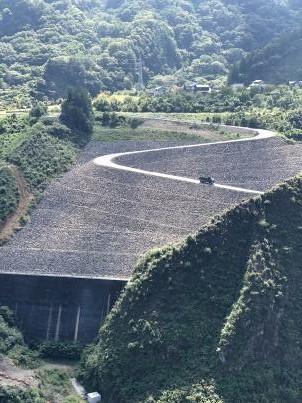 八ッ場ダム 10月から試験湛水スタート_c0341450_18424856.jpg