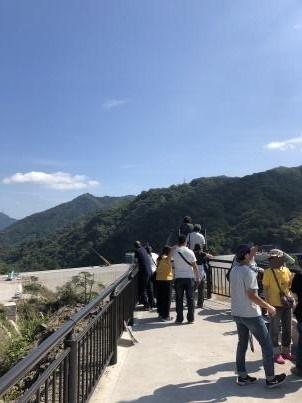 八ッ場ダム 10月から試験湛水スタート_c0341450_18432004.jpg