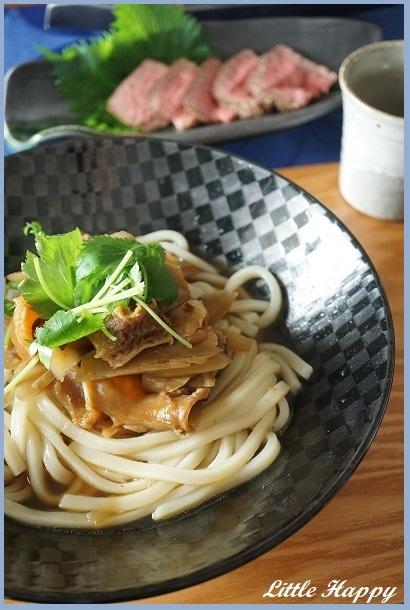 コストコレシピ(ボイル牛すじカット)_d0269651_13144358.jpg