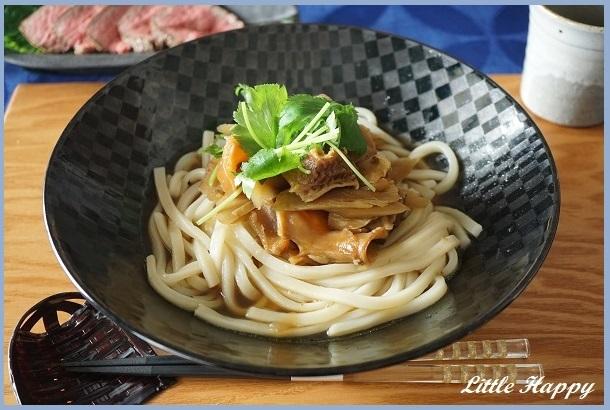 コストコレシピ(ボイル牛すじカット)_d0269651_14022984.jpg
