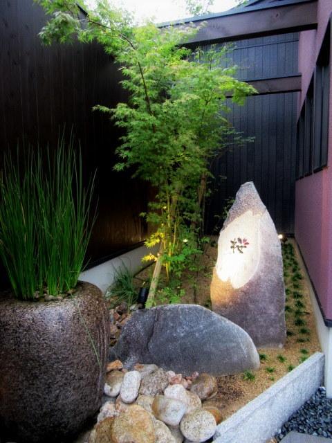 南大阪・桜珈琲 * 桜のある中庭が素敵なカフェ♪_f0236260_15233096.jpg
