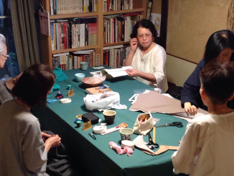 『ちくちく手縫いの会』冬のモードを先取り_b0153663_15124270.jpeg