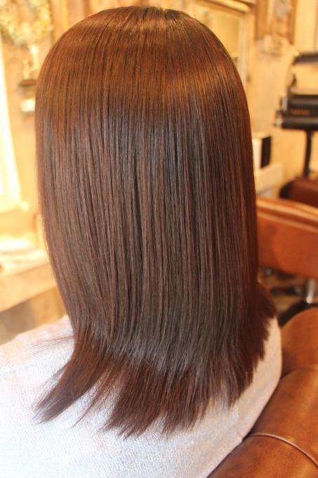 アルカリに弱い髪質への矯正。_b0210688_18515291.jpg