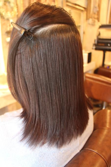 アルカリに弱い髪質への矯正。_b0210688_18520661.jpg