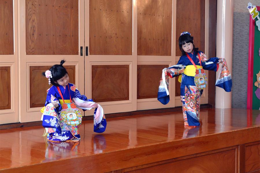 上宮第一幼稚園「お誕生会」_d0353789_15585121.jpg