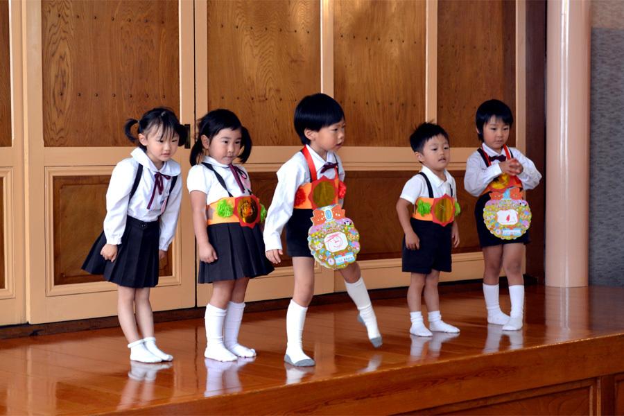 上宮第一幼稚園「お誕生会」_d0353789_15590104.jpg