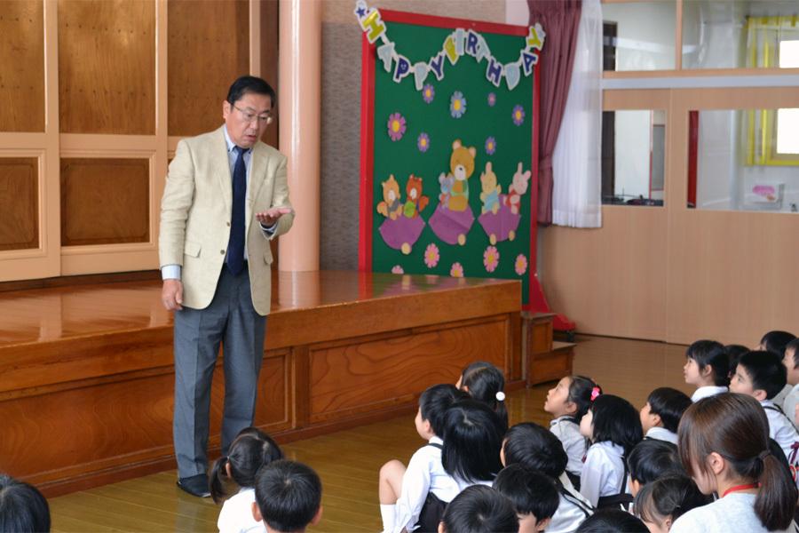 上宮第一幼稚園「お誕生会」_d0353789_15591584.jpg