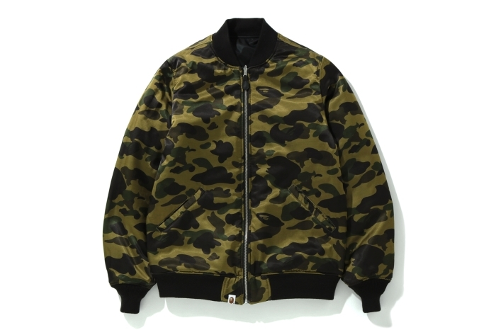 TIGER EMBROIDERY REVERSIBLE JACKET_a0174495_17463699.jpg