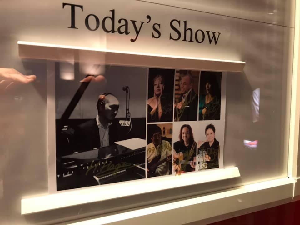 秋のSpecial Live at Jz brat 渋谷セルリアンタワー東急ホテル_f0196496_22051905.jpeg