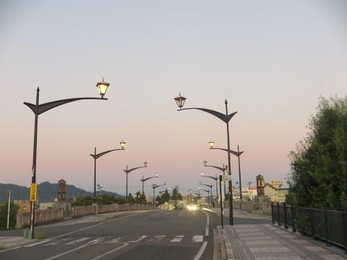 朝の散歩、2019.9.30_c0075701_06105303.jpg