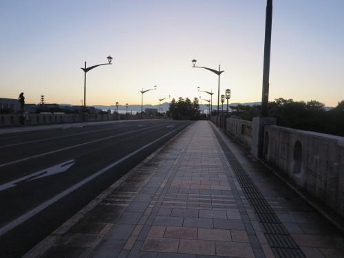 朝の散歩、2019.9.30_c0075701_06124340.jpg