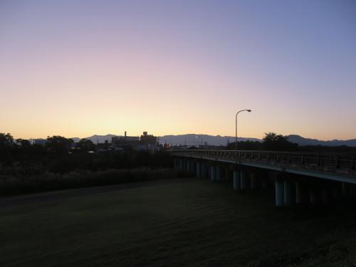 朝の散歩、2019.9.30_c0075701_06125500.jpg