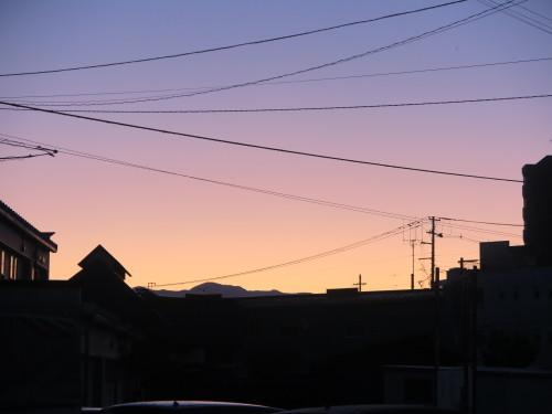 朝の散歩、2019.9.30_c0075701_06132252.jpg