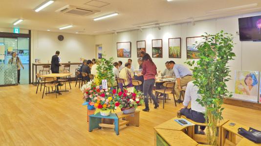 地域づくり協議会の事務長会議が開かれました_c0336902_18411349.jpg