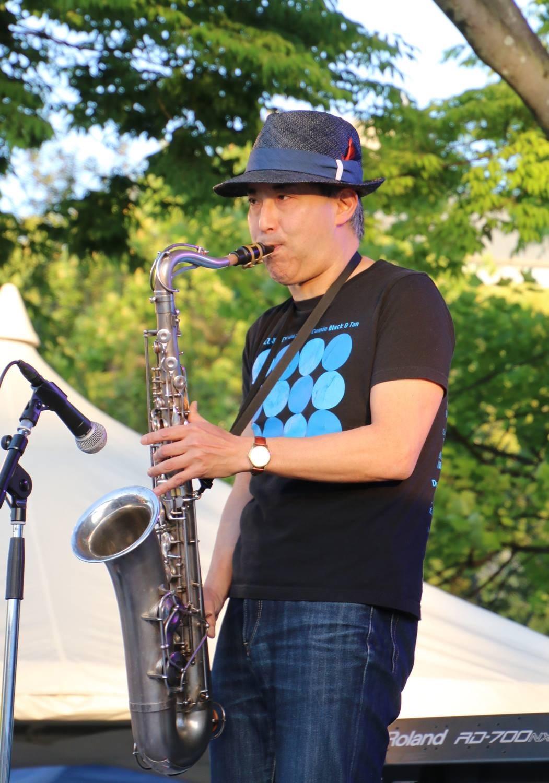 広島 ジャズライブ カミン Jazzlive Comin 9月27日金曜日のライブ_b0115606_11583955.jpeg