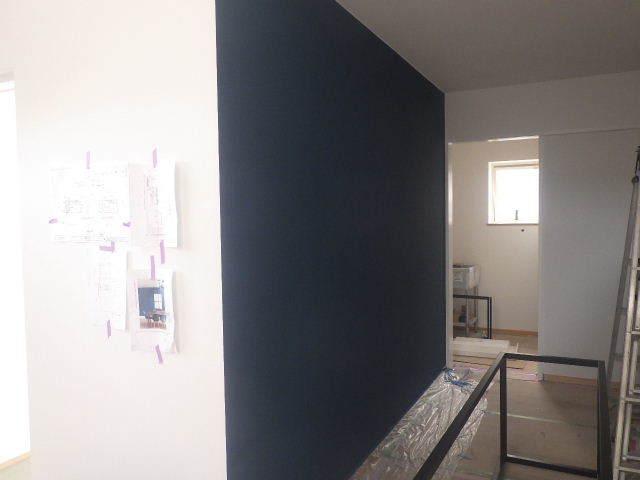 矢巾 田園の中の家 完成へ!_f0105112_04293060.jpg