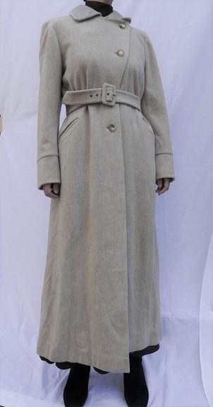 Hermes long coat_f0144612_19593659.jpg