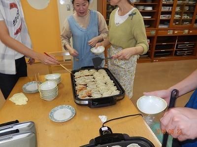 水曜日夜永和教室 2019年9月22日(日)「料理教室開催」_e0175020_11404674.jpg