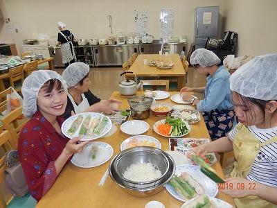 水曜日夜永和教室 2019年9月22日(日)「料理教室開催」_e0175020_11414584.jpg