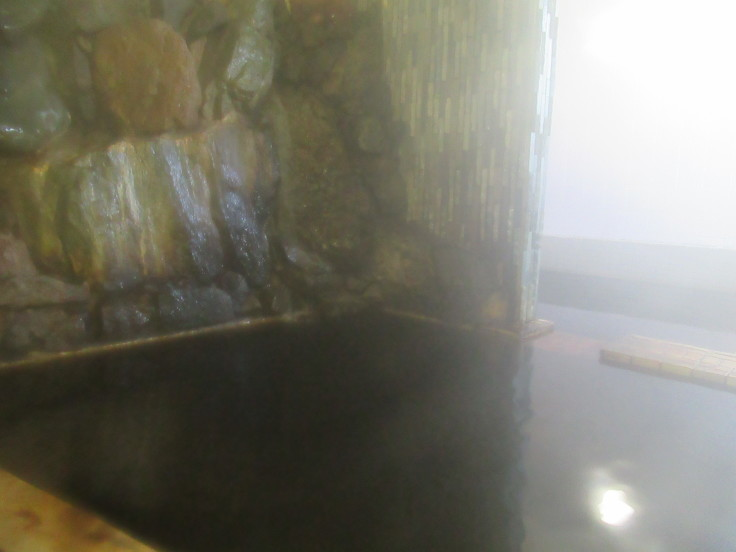 取材後に標茶町藤花温泉ホテルで入浴 2019.09.27_c0191622_00211628.jpg