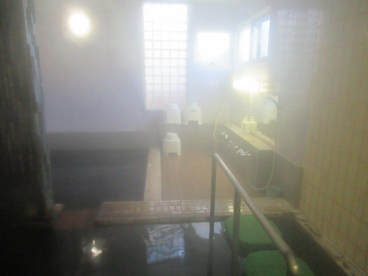 取材後に標茶町藤花温泉ホテルで入浴 2019.09.27_c0191622_00221670.jpg