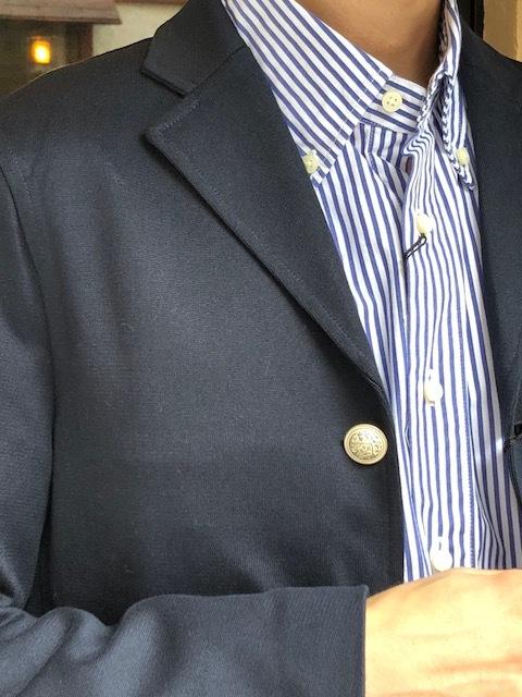 KATO' KNIT IVY jacket & onetuck chinopants_a0222424_22020784.jpg