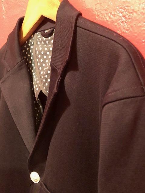 KATO' KNIT IVY jacket & onetuck chinopants_a0222424_22022685.jpg