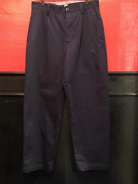 KATO' KNIT IVY jacket & onetuck chinopants_a0222424_22023585.jpg
