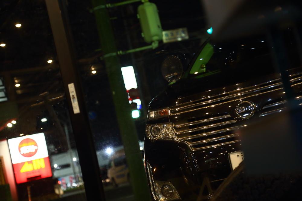 静岡市JKUカスタム作業進行中です_f0105425_21063581.jpg