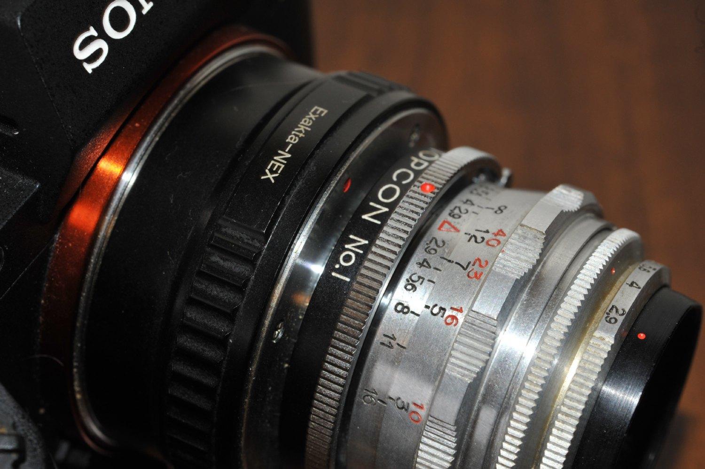 メリター 50mm F2.9 で 遊ぶ_b0069128_10435785.jpg