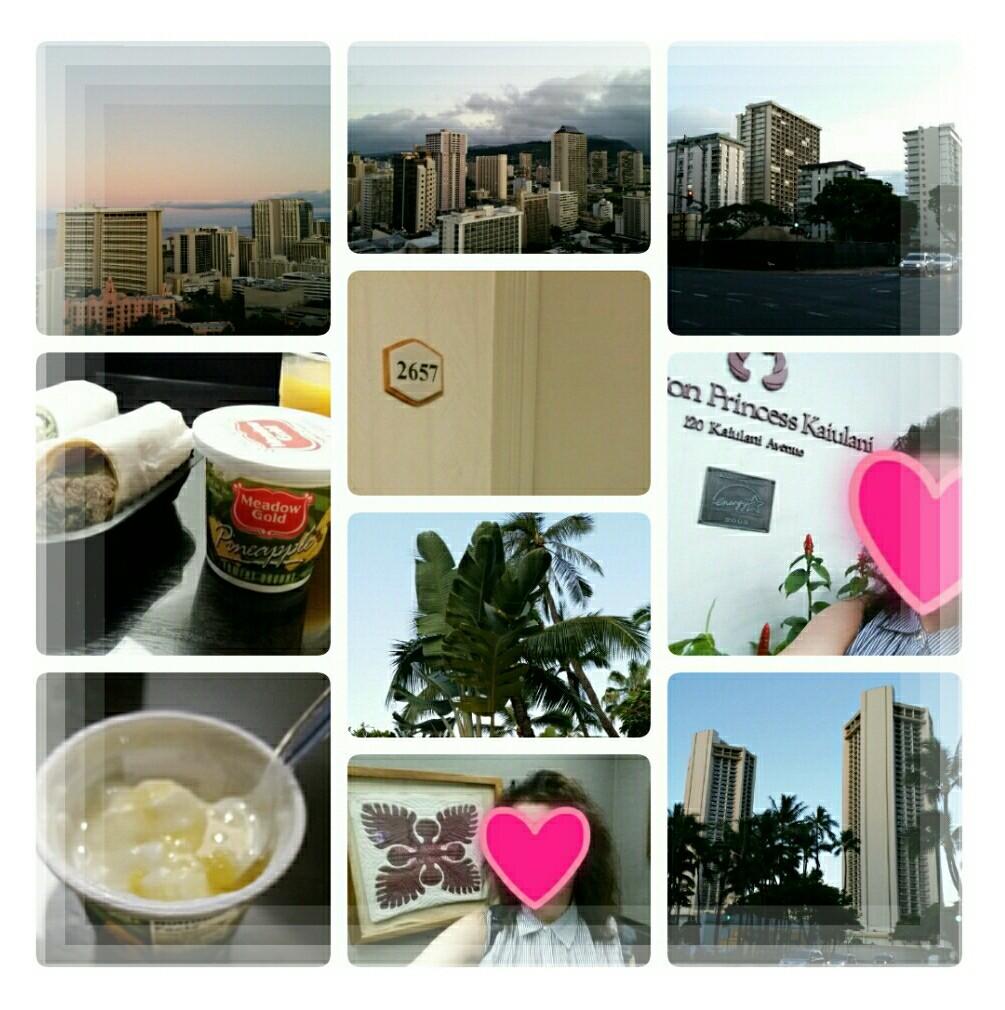 2019年8月・ワタシの短い夏休みinハワイ⑤_d0219834_06133864.jpg