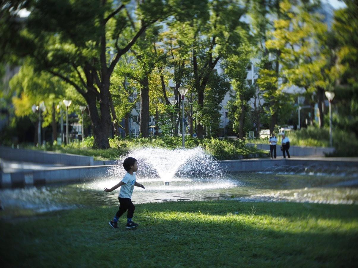 靱公園をグルグルレンズでさんぽ_f0135940_16511651.jpg