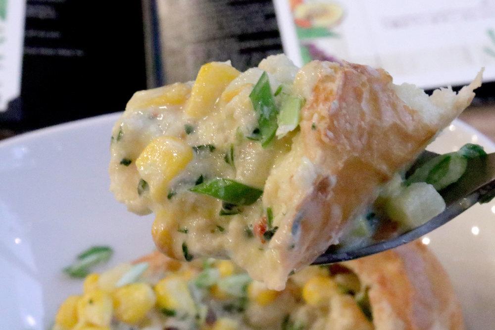 「Crowley\'s California Kitchen」でテイスト・オブ・アメリカの特別メニューを堪能【PR】_c0060143_18381433.jpg