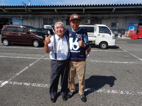 酒と蕎麦の日々55-2、鳥取県境港へ_f0175450_18181420.jpg