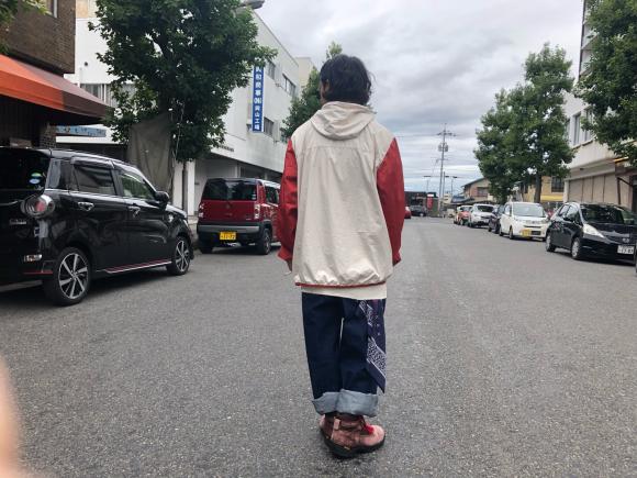 なおと秋アウトドアスタイリング!!!_a0108963_12334522.jpg