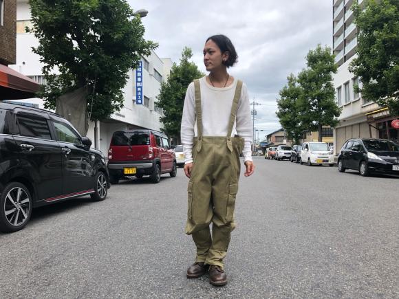 なおと秋アウトドアスタイリング!!!_a0108963_12352075.jpg