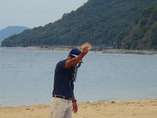 海事研修 9月27日_f0202368_11015339.jpg