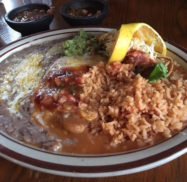 メキシカンレストランとタコスバー_e0350971_10372044.jpg