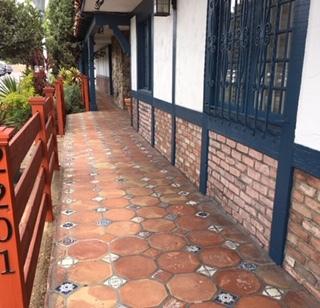 メキシカンレストランとタコスバー_e0350971_10374352.jpg