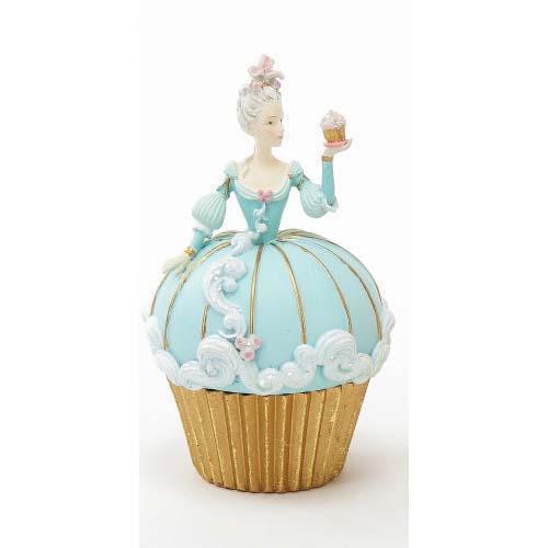 パステルカラーのデコレーションカップケーキレディー小物入れ再入荷致しました~❤_f0029571_23261223.jpg
