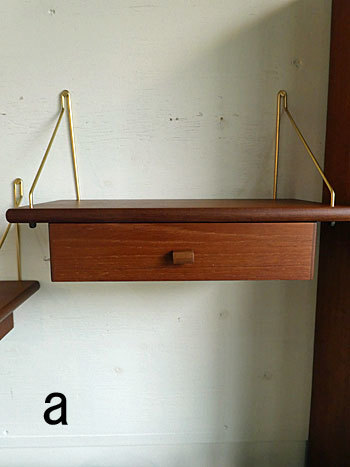 Teak wall shelf_c0139773_23325646.jpg