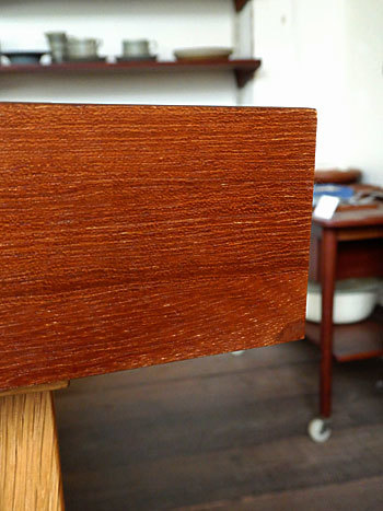 Teak wall shelf_c0139773_23350052.jpg