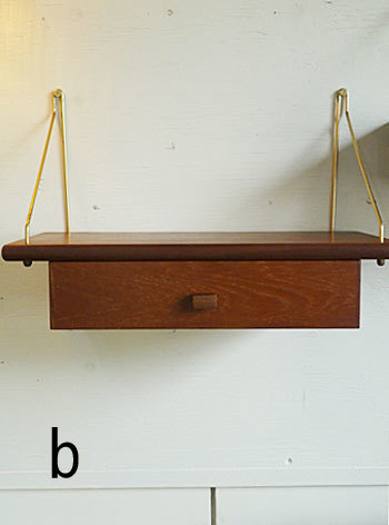 Teak wall shelf_c0139773_23361263.jpg